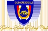 เรียนขี่ม้า | สอนขี่ม้า สโมสรขี่ม้าโกลด์เด้นฮอร์สไรดิ้งคลับ Logo
